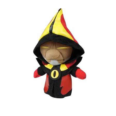 DOTA 2 5  Micro Plush: Warlock (No Code) Breathe new life into the online battle arena game you know and love with adorable characters from the DOTA 2 Micro Plush line! Each fun plush measures 5-inches tall and packs loads of personality! Note: This plush does not come with an in-game DLC code.