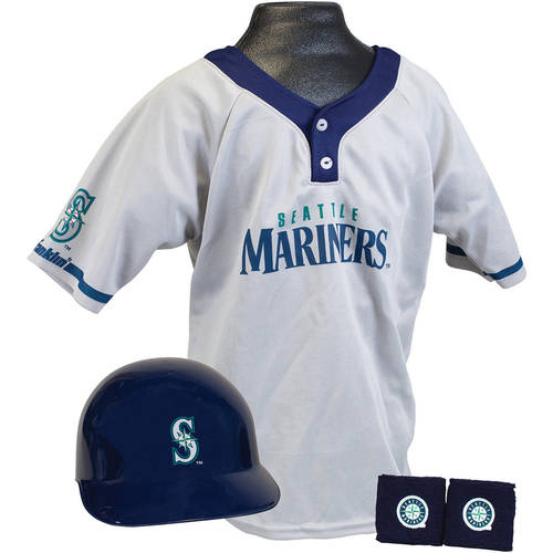 Franklin Sports MLB Uniform Set