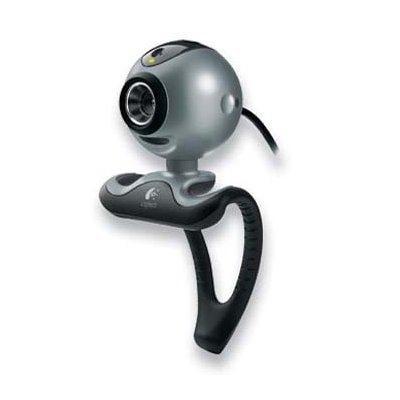 Logitech quickcam pro 5000 white box