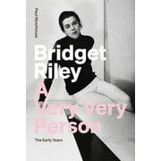 Bridget Riley: A Very Very Person (Paperback)