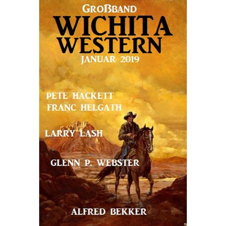 Wichita Western Gro?band Januar 2019 - eBook