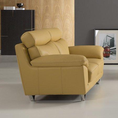 American Eagle Furniture Valencia Loveseat