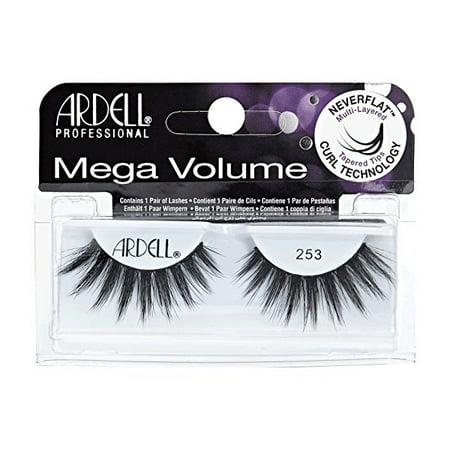 ARDELL Mega Volume - 253 Black - image 1 of 1