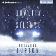 Quality of Silence, The - Audiobook