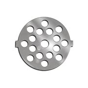 #5 Stainless Steel Coarse Plate 7mm