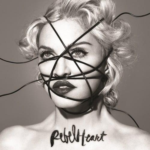 Rebel Heart (Deluxe) (explicit)