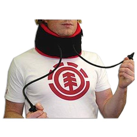Body Sport TracCollar Neck Traction Device Regular -  14 to 16