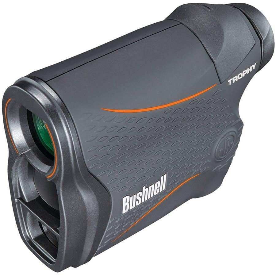 Bushnell 202645 Trophy Extreme 4 X 20Mm Rangefinder, Black