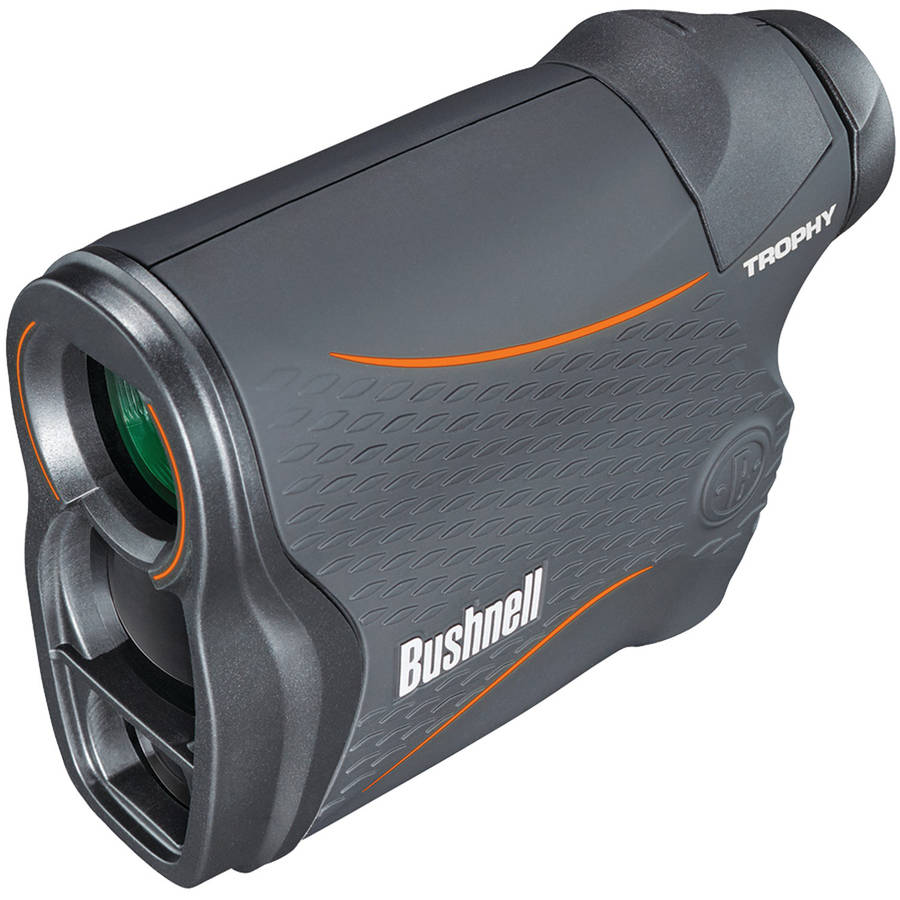 Bushnell 202645 Trophy Extreme 4 X 20Mm Rangefinder, Black