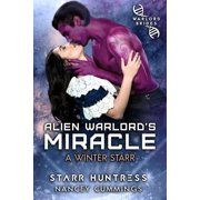 Alien Warlord's Miracle - eBook