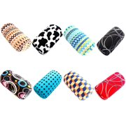 Bookishbunny Micro bead Roll Bed Chair Car Cushion Neck Head Soft Support Back Pillow Multi Color And More