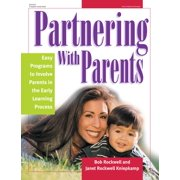 Partnering with Parents - eBook