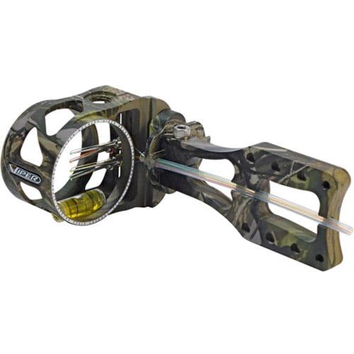 Viper Predator H500 4-Pin Sight, APG Camo