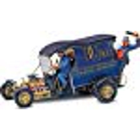 Monogram Paddy Wagon Plastic Model Kit with Figures (Thousand Sunny Model Kit)