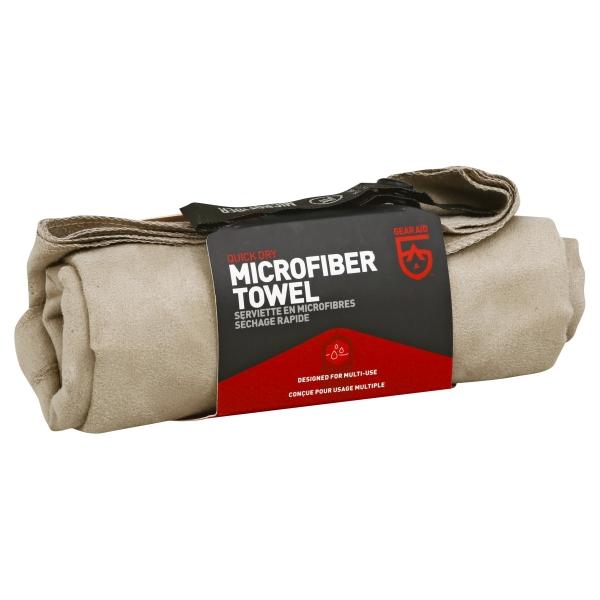 McNett Outgo Ultra-Compact Microfiber Towel