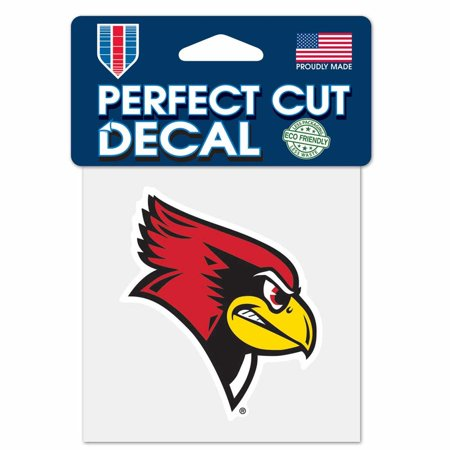 - Illinois State Redbirds NCAA Perfect Cut Multi-Use Decal - Team Color