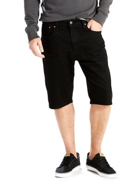 Levi's Men's Big & Tall 569 Loose Straight Shorts