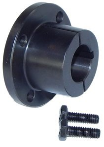 "1 3 8"" ""H"" Pulley   Sheave Bushing for Leeson Power Drive Sheaves, Made in China By... by"