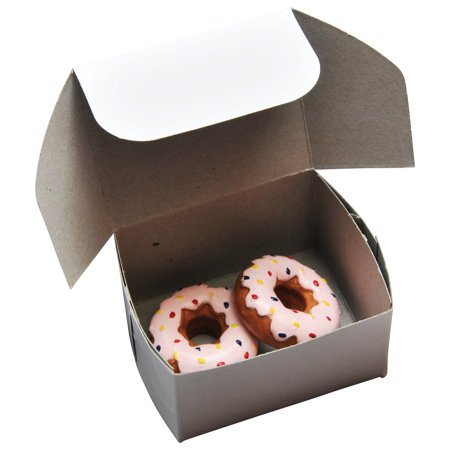 Bakery Collection Strawberry Doughnuts For 18 Inch Doll
