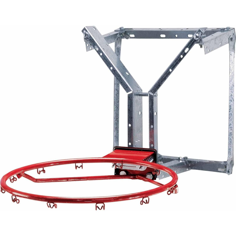 lifetime universal mounting kit for basketball backboards 9594