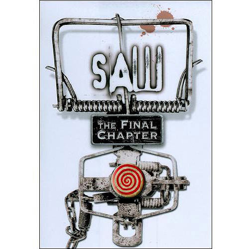 Saw: The Final Chapter (Saw 7) (With INSTAWATCH)