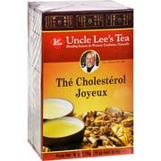 Uncle Lee's Tea Happy Cholesterol - 1.27 oz
