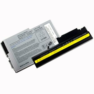 Axiom 367759-001-AX Notebook battery - for Compaq Presari...
