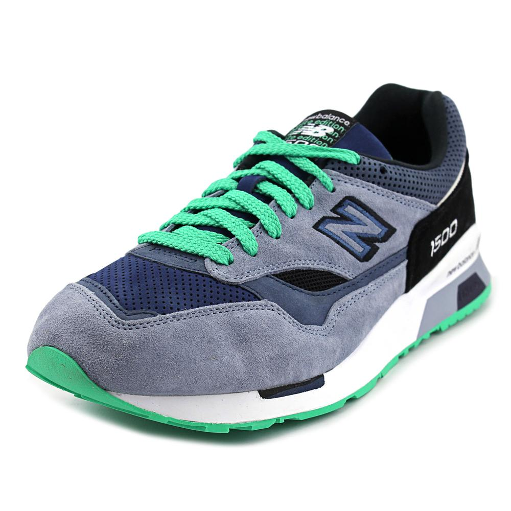 New Balance CM1500 Men Round Toe Synthetic Running Shoe by New Balance