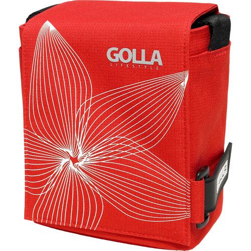 Golla Sky Camera Bag, Red