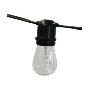 Table in a Bag Aspen 24 Bulb String Light