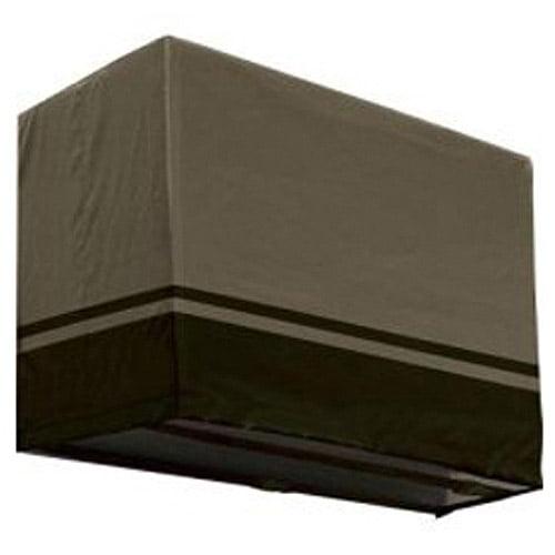 Classic Accessories Villa Window Air Conditioner Cover, Medium, 5510603390100