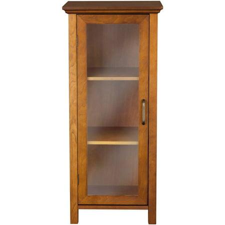 Elegant Home Fashions Avery 15 X 34 Floor Cabinet