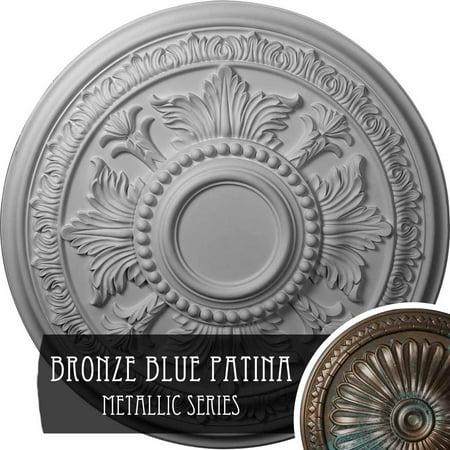 29 1 8 OD x 2 1 4 ID x 1 1 8 P Spring Octagonal Ceiling Medallion Fit