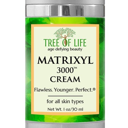 Matrixyl Anti Aging Moisturizer - The BEST Anti Aging, Anti Wrinkle Skin Brightening (Best Anti Aging Routine)