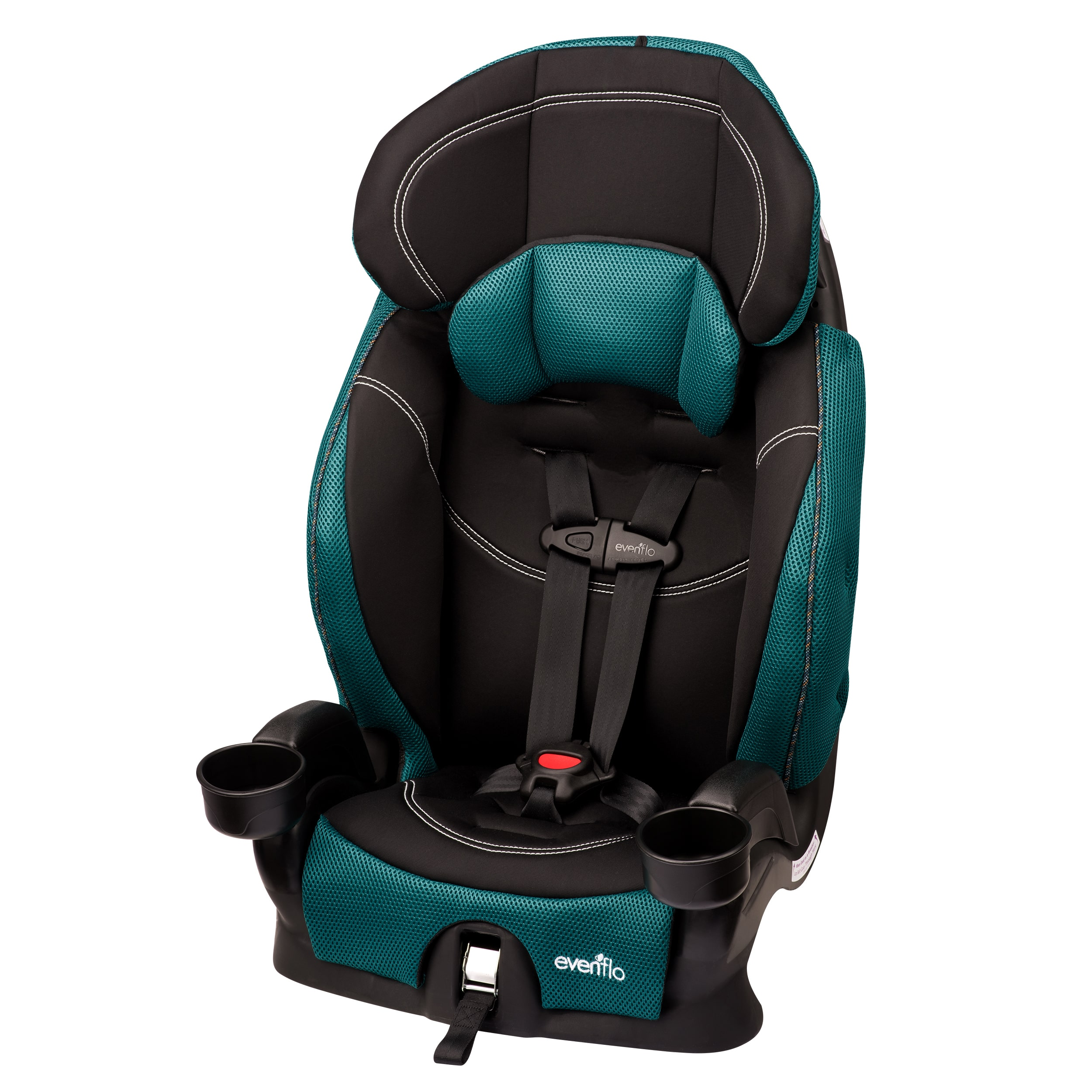 Evenflo Chase Harnessed Booster Seat, Jubilee by Evenflo