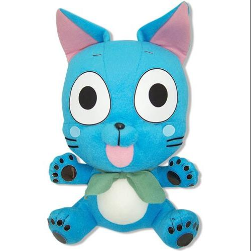 "Fairy Tail 12"" Happy Plush"