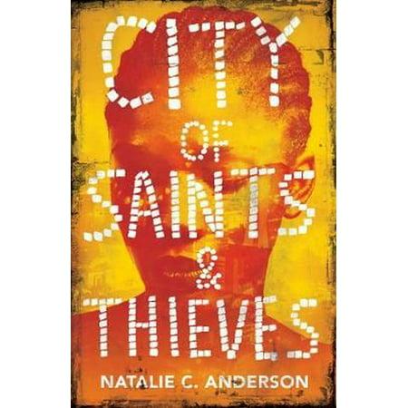 CITY OF SAINTS & THIEVES ()