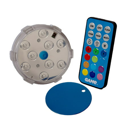 GAME Pool Wall Light 3""