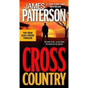 Alex Cross Novels: Cross Country (Series #14) (Paperback)