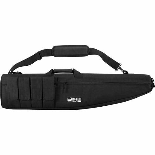 "Barska Loaded Gear RX-100 48"" Rifle Bag"
