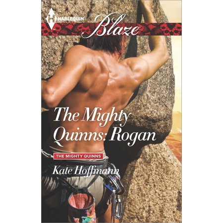 The Mighty Quinns: Rogan - eBook (Best Of Joe Rogan)