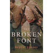 The Broken Font - eBook