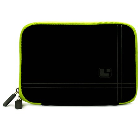 Premium SumacLife Rugged Microsuede Universal Tablet Case for all tablet  devices up to 7 7 Inches