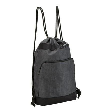 TaylorMade Players Golf Drawstring Bag (Nike Golf Accessory Bag)