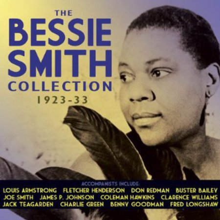 Bessie Smith Collection 1923-33