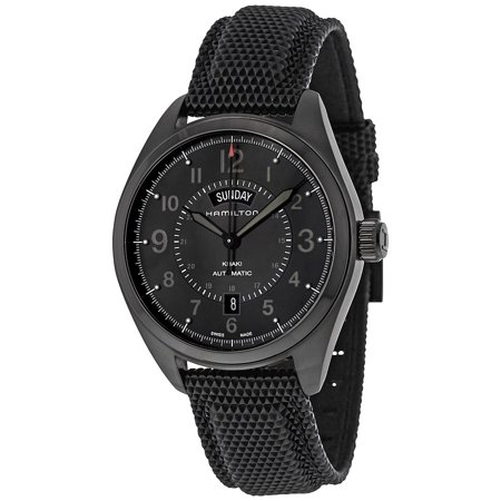 (Hamilton Khaki Field Day Date Automatic Mens Watch H70695735)