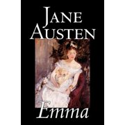 Emma by Jane Austen, Fiction, Classics, Romance, Historical, Literary