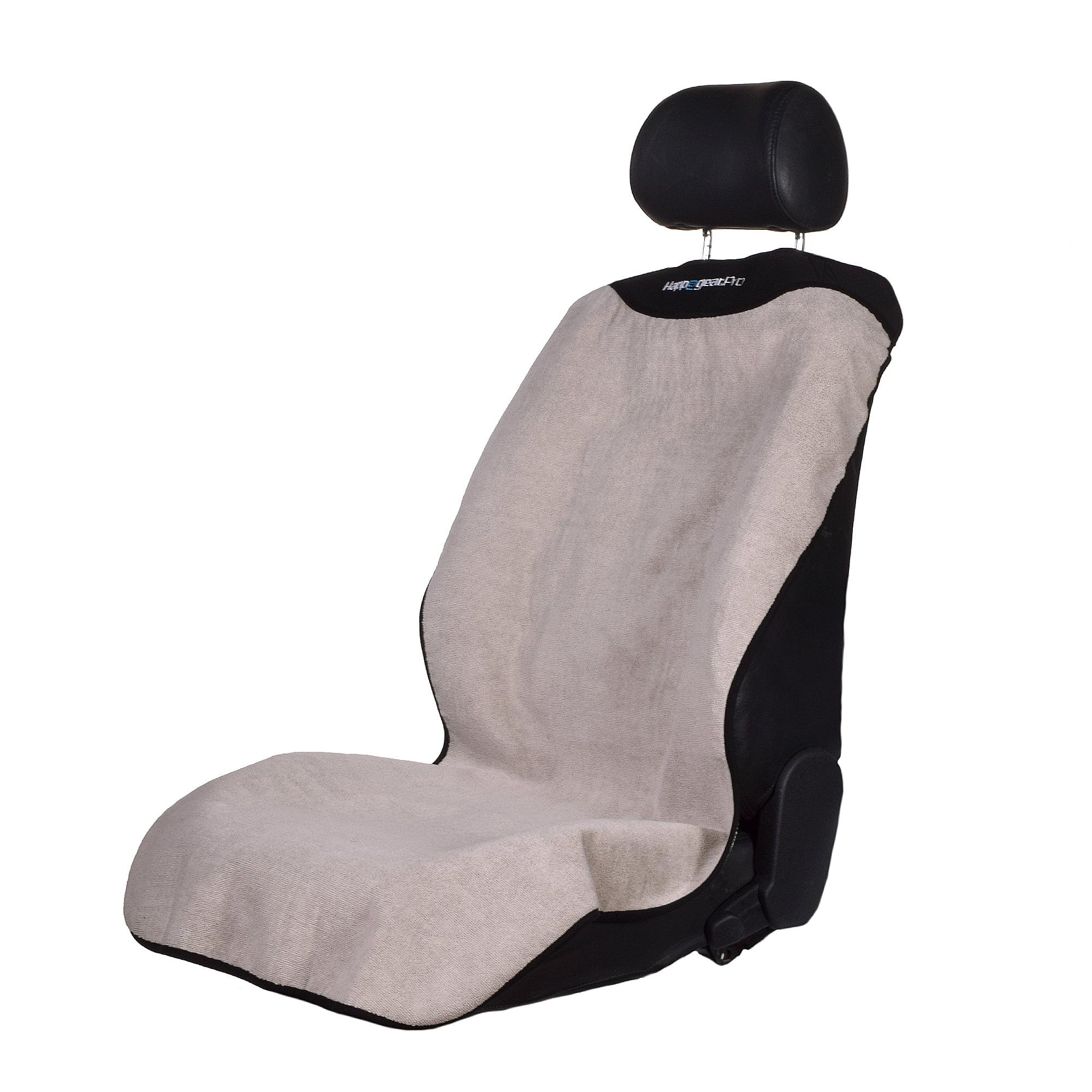 HappegearPro Waterproof Athletic Car Seat Protector