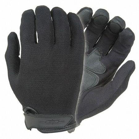 DAMASCUS MX 10 SMALL Law Enforcement Glove,S,Black,PR