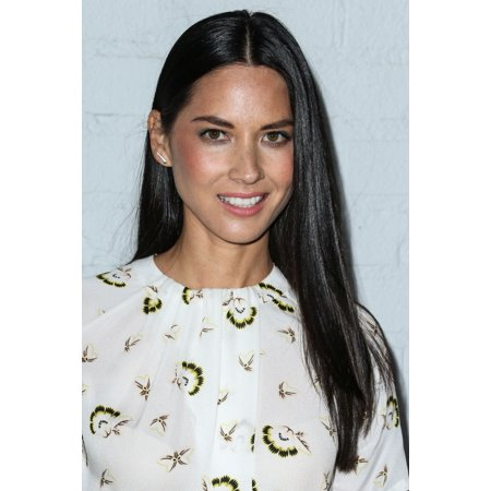 Olivia Munn At Arrivals For Samsung Galaxy S6 And S6 Edge Launch Quixote Studios Los Angeles Ca April 2 2015 Photo By Xavier CollinEverett Collection Celebrity (Olivia Munn Halloween)